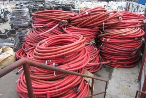 二手电缆回收