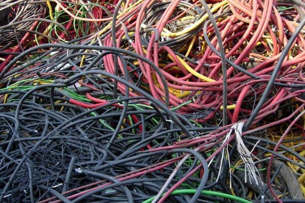 石家庄电缆回收