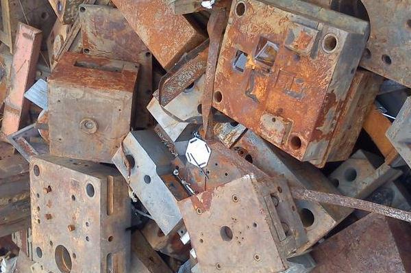 石家庄废铁回收公司